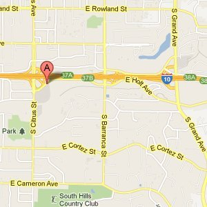 Country Club Animal Hospital - 2674 E Garvey Ave South  West Covina, CA 91794