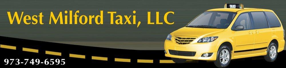 Cab Service - Hewitt, NJ - West Milford Taxi, LLC