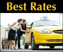 Taxi Service - Hewitt, NJ - West Milford Taxi, LLC