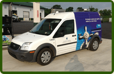 CNG Storage | New Holland, PA | Compressed Natural Gas of New Holland (CNG) | 717-354-5102