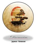 Daimatsu Japanese Sushi Restaurant - Logo