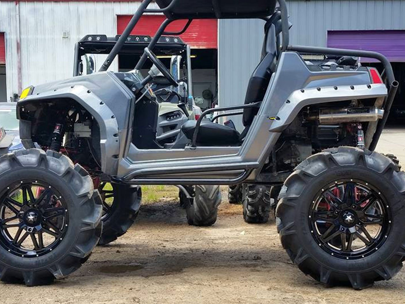 Turner Cycles Utv And Atv Services Humble Tx