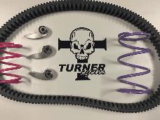 turner Cycle