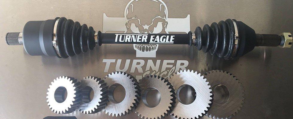 Gear, Axle Parts