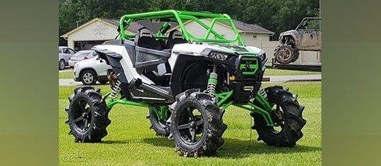 Racer Vehicle