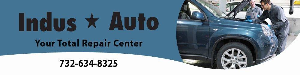 Auto Repair - Iselin, NJ - Indus Star Auto