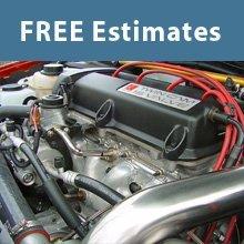 Auto Repair Shop - Iselin, NJ - Indus Star Auto