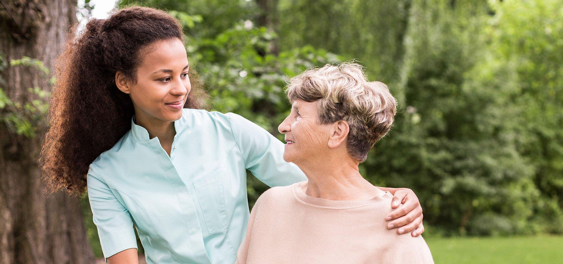 Concord Nursing Home Reviews