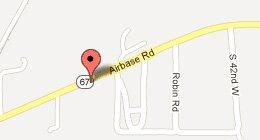 Discount Muffler 5225 Airbase Road, Mountain Home, ID 83647