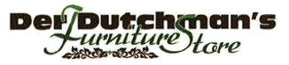 Der Dutchman's Furniture - Logo