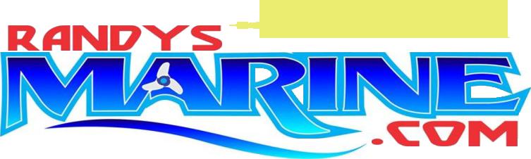 Randy's Marine - Logo