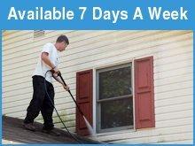 Window Cleaning - Little Rock, AR - Akers Window Cleaning