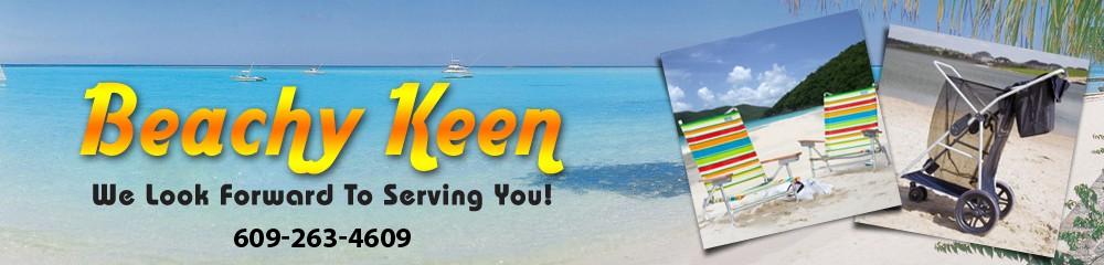 Beach Store Sea Isle City, NJ ( New Jersey ) - Beachy Keen