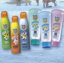 sunscreen - Sea Isle City, NJ  - Beachy Keen - ocean potion