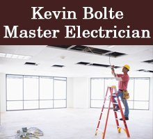 Electrical Repair - Lindsborg, KS - Bolte Electric