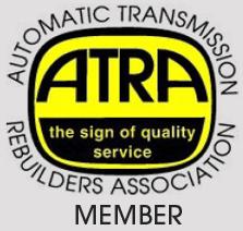 Automatic Transmission Rebuilders Association Member