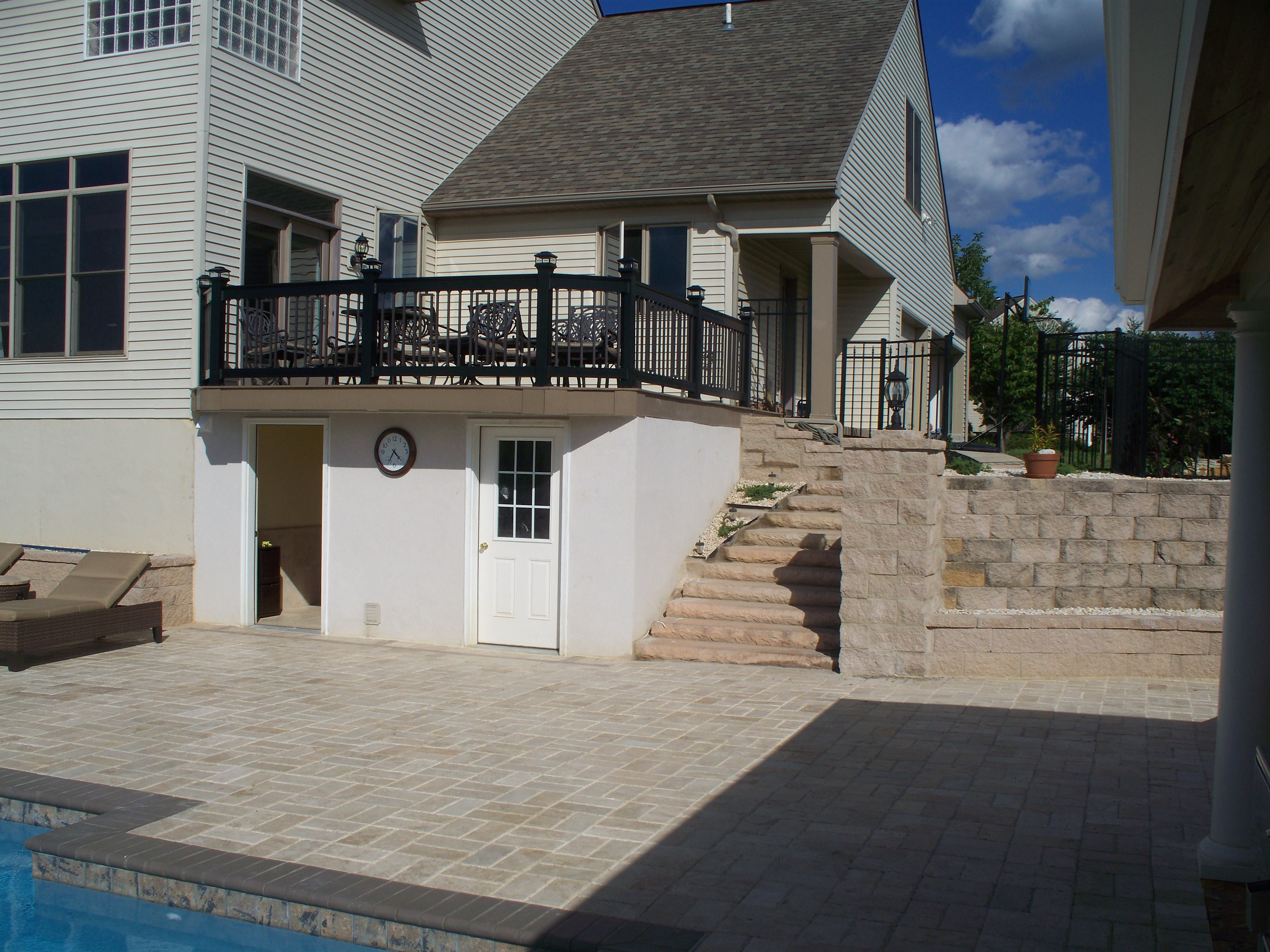 Interior / Exterior Projects