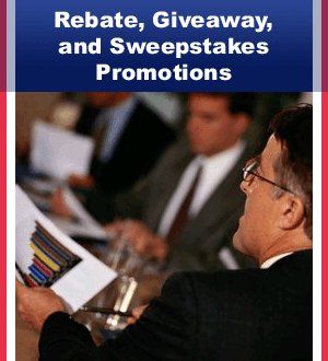 Marketing - Dallas, TX  - TRAKK Fulfillment - Marketing Promotions - Rebate, Giveaway, and Sweepstakes Promotions