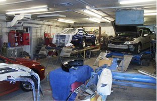 Collision repair | Milford, CT | J&A Auto Body Inc. | 203-878-3090