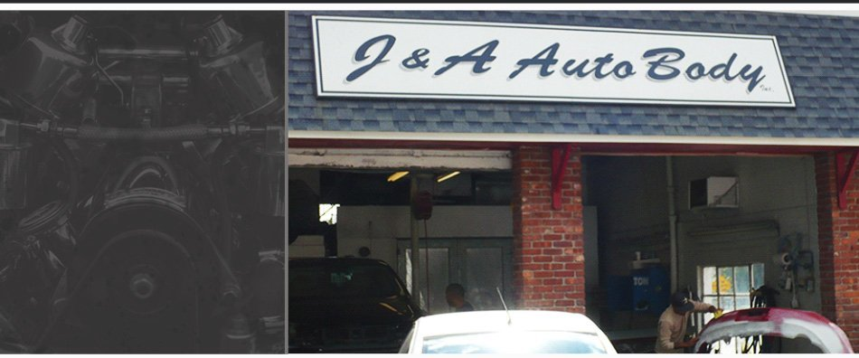 Auto painting | Milford, CT | J&A Auto Body Inc. | 203-878-3090