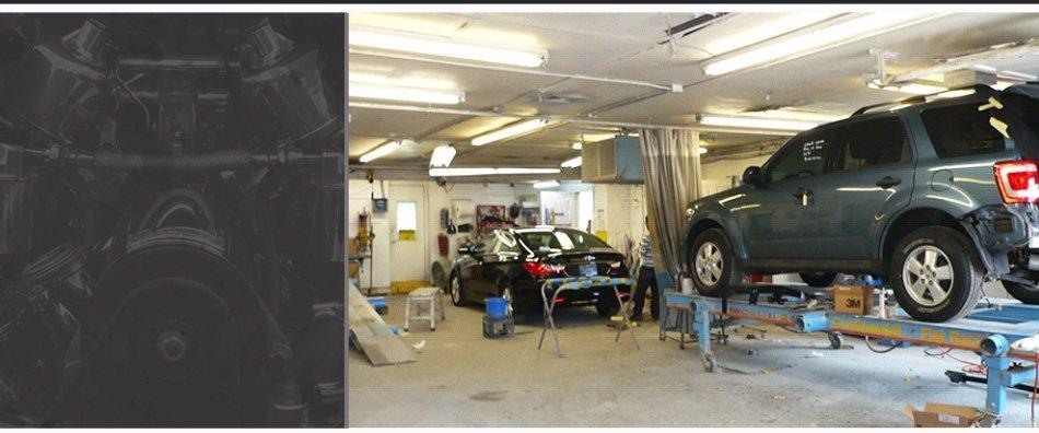 Engine repairs | Milford, CT | J&A Auto Body Inc. | 203-878-3090