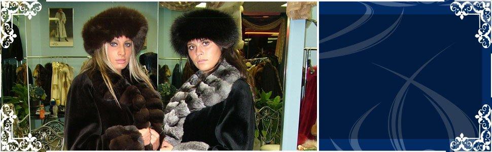 Fur Coat | Staten Island, NY | L Furs Inc | 718-351-3877