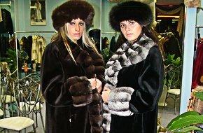Coat cleaning | Staten Island, NY | L Furs Inc | 718-351-3877