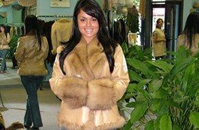 Sable Coat | Staten Island, NY | L Furs Inc | 718-351-3877
