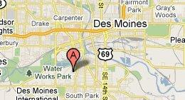 Southside Music Studio - 1048 Davis Ave Des Moines, IA 50315