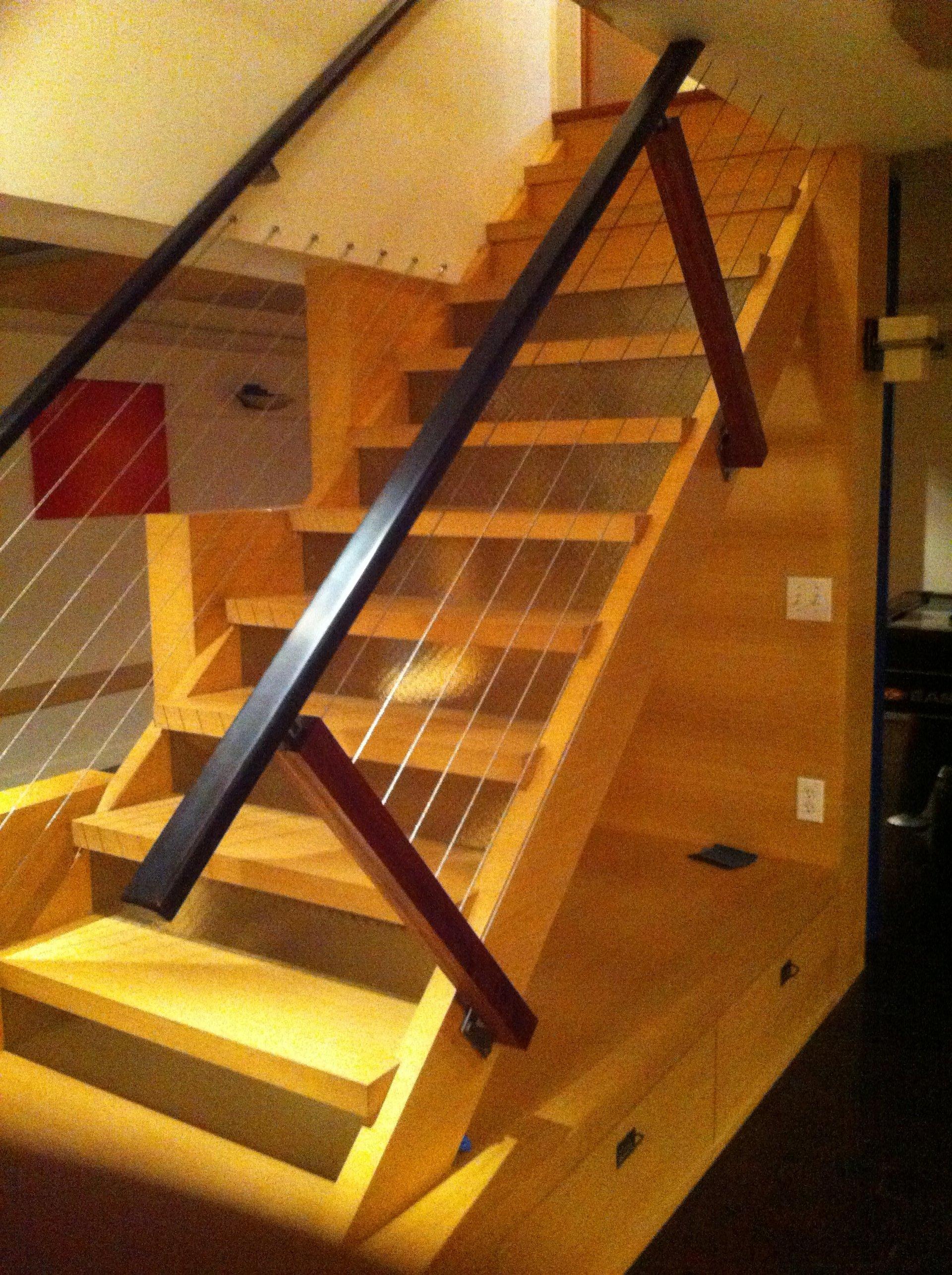 custom railings