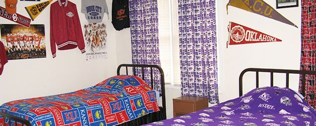 Two Elk Lodge Bedroom