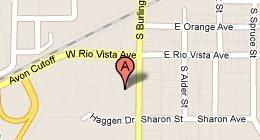 Oil Well Fast Lube, South Burlington Boulevard, Burlington, WA 98233