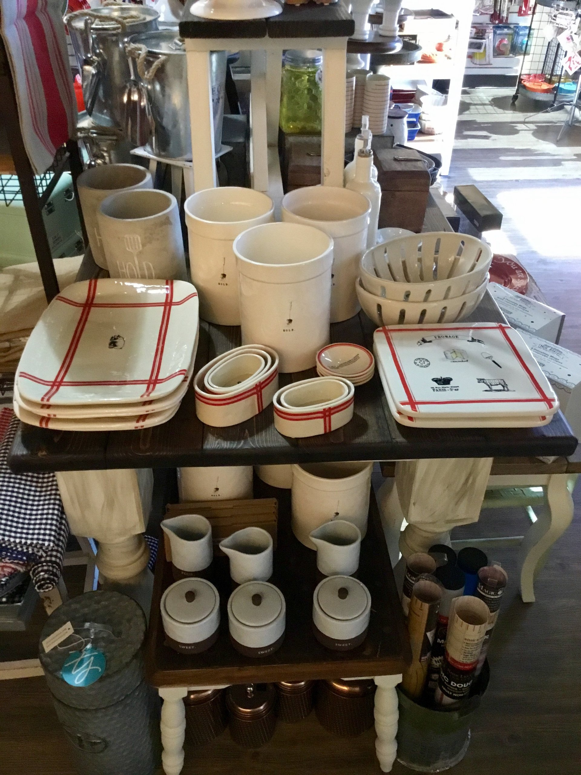 Whisk\'d | Kitchenware Supply Store | Lubbock, TX