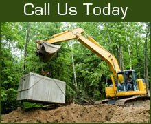 Septic Tank Cleaning - Canton, NC - Sorrells Septic Tank Pumping