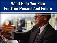 Accountant - Paradise, CA - McKinnon & Associates - Tax Services - We'll Help You Plan For Your Present And Future
