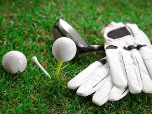 Full-Service Golf Store