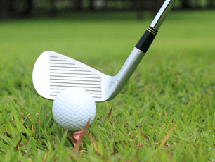 Golf Club Repairs and Adjustments