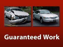 Collision Repair Specialists - Willmar, MN - First Class Collision & Glass