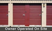 Storage Units - Allendale, MI - Allendale Mini Storage