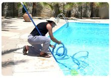 Pool Service - Tucson, AZ - Jerry's Pool Service