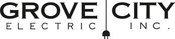 Grove City Electric Inc Logo