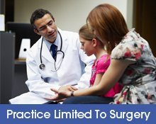 Surgical Specialists - Lapeer, MI - Surgical Specialist, P.C.
