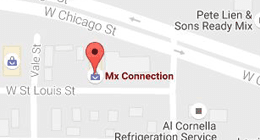 MX Connection L.L.C. 3022 W Saint Louis Street Rapid City, SD 57702-2467