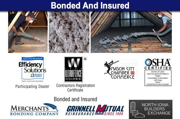 Home Contractors - Mason City, IA - Globe Siding Insulation & Window Co