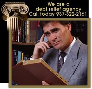 Lawyer - Springfield, OH -The Law Office of Dennis E. Stegner - We are a debt relief agency- call today 937-322-2161.