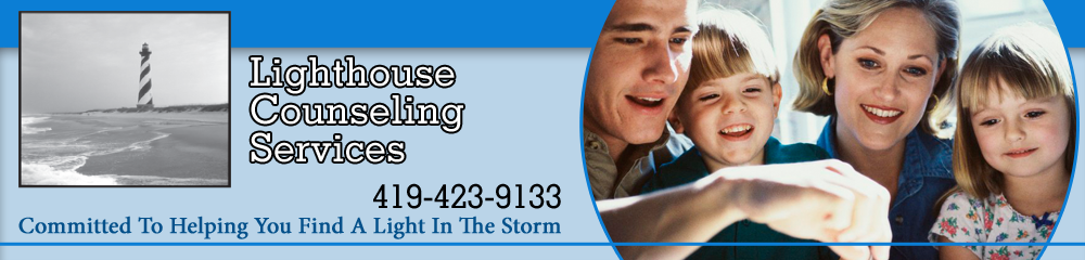 Counseling Services Findlay, OH - Lighthouse Counseling Services