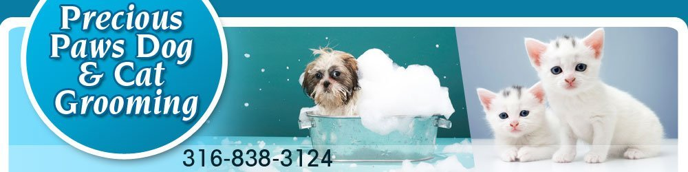 Pet Grooming - Wichita, KS - Precious Paws Dog & Cat Grooming