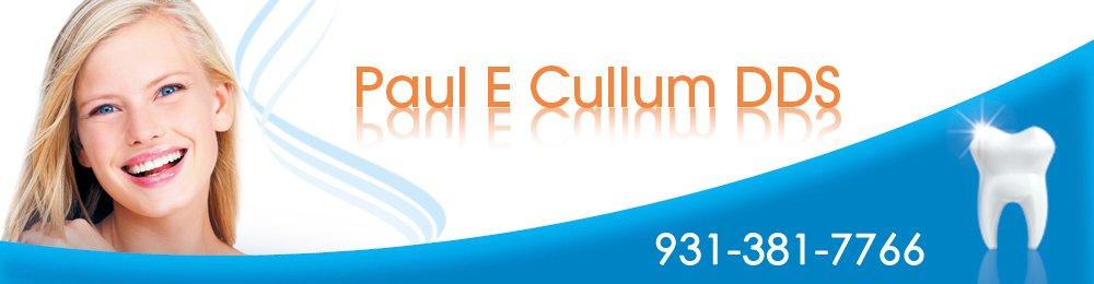 Oral Surgery - Columbia, TN - Paul E Cullum DDS
