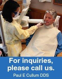 Oral Surgery - Columbia, TN - Paul E Cullum DDS - For inquiries, please call us.