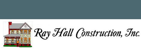Ray Hall Construction, Inc.